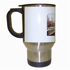 581163 10151851386387103 949252325 N Travel Mug (White)