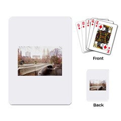 581163 10151851386387103 949252325 N Playing Cards Single Design