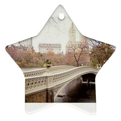 581163 10151851386387103 949252325 N Star Ornament (Two Sides)