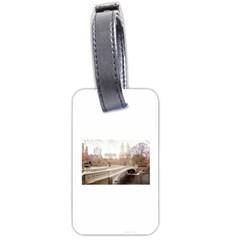 581163 10151851386387103 949252325 N Luggage Tag (one Side)
