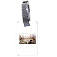 581163 10151851386387103 949252325 N Luggage Tag (Two Sides)
