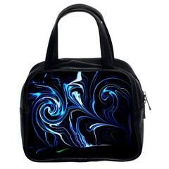 L243 Classic Handbag (Two Sides)