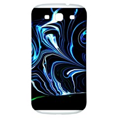 L243 Samsung Galaxy S3 S III Classic Hardshell Back Case