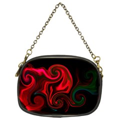 L242 Chain Purse (Two Side)
