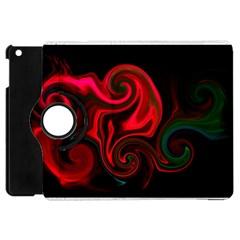 L242 Apple iPad Mini Flip 360 Case