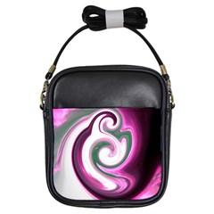 L244 Girl s Sling Bag