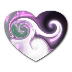 L245 Mouse Pad (Heart)