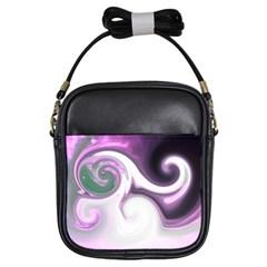 L245 Girl s Sling Bag