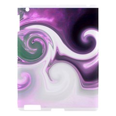 L245 Apple iPad 3/4 Hardshell Case