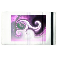 L245 Apple iPad 2 Flip Case