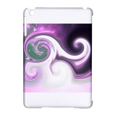 L245 Apple Ipad Mini Hardshell Case (compatible With Smart Cover)
