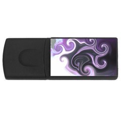L246 4GB USB Flash Drive (Rectangle)