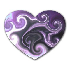 L246 Mouse Pad (heart)