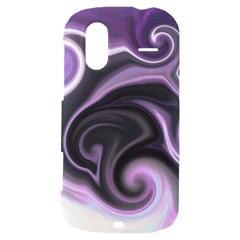L246 HTC Amaze 4G Hardshell Case