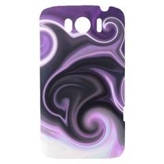 L246 HTC Sensation XL Hardshell Case