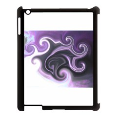 L246 Apple iPad 3/4 Case (Black)