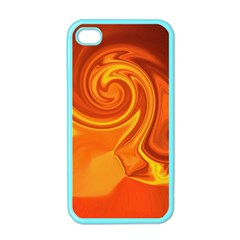 L247 Apple Iphone 4 Case (color)