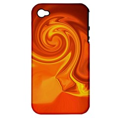 L247 Apple iPhone 4/4S Hardshell Case (PC+Silicone)