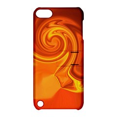 L247 Apple Ipod Touch 5 Hardshell Case With Stand