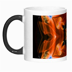 Smoke Art 1 Morph Mug