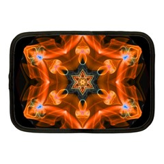 Smoke Art 1 Netbook Case (Medium)