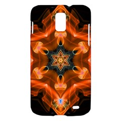 Smoke Art 1 Samsung Galaxy S II Skyrocket Hardshell Case