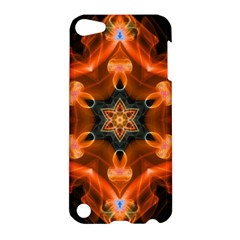 Smoke Art 1 Apple iPod Touch 5 Hardshell Case