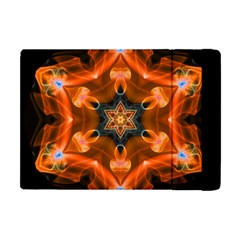 Smoke Art 1 Apple Ipad Mini Flip Case