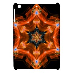 Smoke Art 1 Apple Ipad Mini Hardshell Case