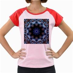 Smoke Art 2 Women s Cap Sleeve T Shirt (colored)