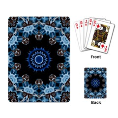 Smoke art 2 Playing Cards Single Design
