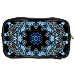 Smoke art 2 Travel Toiletry Bag (Two Sides)