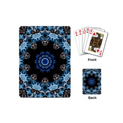 Smoke art 2 Playing Cards (Mini)