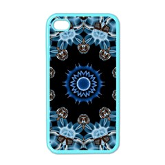 Smoke art 2 Apple iPhone 4 Case (Color)