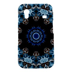 Smoke art 2 Samsung Galaxy Ace S5830 Hardshell Case