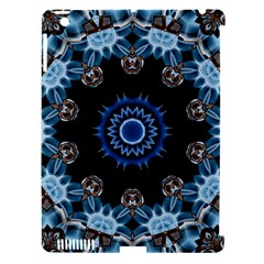 Smoke Art 2 Apple Ipad 3/4 Hardshell Case (compatible With Smart Cover)