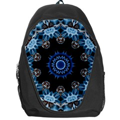 Smoke Art 2 Backpack Bag