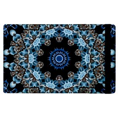 Smoke Art 2 Apple Ipad 3/4 Flip Case