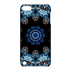 Smoke art 2 Apple iPod Touch 5 Hardshell Case with Stand