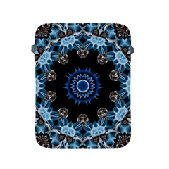 Smoke art 2 Apple iPad 2/3/4 Protective Soft Case
