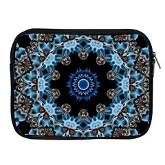 Smoke Art 2 Apple Ipad 2/3/4 Zipper Case