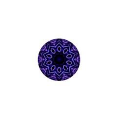 Smoke Art (2) 1  Mini Button Magnet