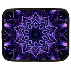 Smoke art (2) Netbook Case (XL)