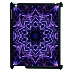 Smoke art (2) Apple iPad 2 Case (Black)