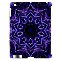 Smoke art (2) Apple iPad 3/4 Hardshell Case (Compatible with Smart Cover)