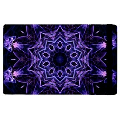 Smoke art (2) Apple iPad 3/4 Flip Case