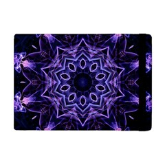 Smoke Art (2) Apple Ipad Mini Flip Case