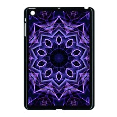Smoke art (2) Apple iPad Mini Case (Black)