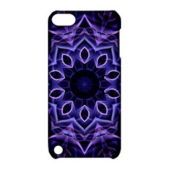 Smoke art (2) Apple iPod Touch 5 Hardshell Case with Stand
