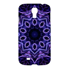 Smoke art (2) Samsung Galaxy S4 I9500 Hardshell Case